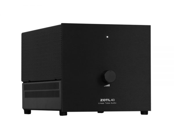 ZOTL-40-MK-II Amplificatore Linear Tube Audio